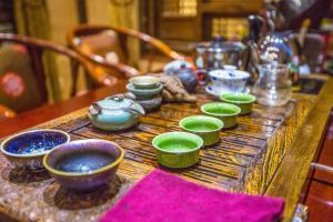 Li Jing Shen Ting Guest House, Affittacamere  Lijiang - big - 34