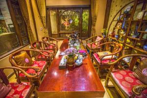 Li Jing Shen Ting Guest House, Affittacamere  Lijiang - big - 32