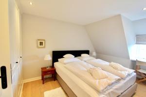 Ulenhof Appartements, Ferienwohnungen  Wenningstedt-Braderup - big - 70
