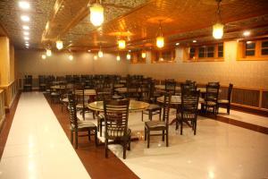 Hotel New Park at Dal Lake, Hotels  Srinagar - big - 19