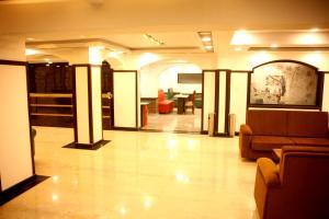 Hotel New Park at Dal Lake, Hotels  Srinagar - big - 20