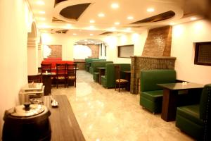 Hotel New Park at Dal Lake, Hotels  Srinagar - big - 21