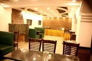 Hotel New Park at Dal Lake, Hotels  Srinagar - big - 22