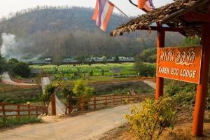 Karen Eco Lodge - Ban Wang Pha Pun