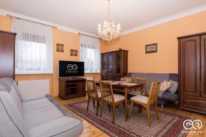 Economy Rentals Kołobrzeg -Apartament z ogrodem w centrum
