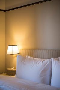 Brown-Dot Hotel Guseo, Hotels  Busan - big - 59