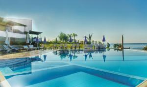 Hostels e Albergues - Eroessa - Samothraki Beach Apartments & Suites Hotel