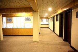 Hotel New Park at Dal Lake, Hotels  Srinagar - big - 12