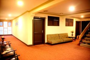 Hotel New Park at Dal Lake, Hotel  Srinagar - big - 20