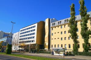 Jugendgästehaus Brigittenau - Vienne