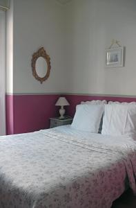Hotel Villa Rivoli, Hotels  Nice - big - 79