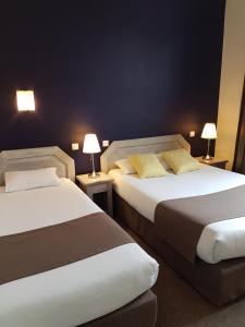 Le Corbeau - Hotel - Auxonne