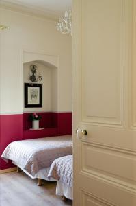 Hotel Villa Rivoli, Hotels  Nice - big - 77