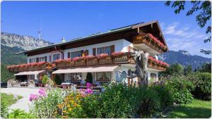 Gästehaus Marchler - Grossgmain