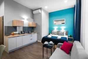 Kings City Sławkowska Apartments