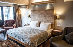 Hotel Ahdoos, Hotely  Srinagar - big - 2