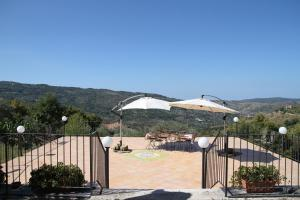 B&B La Residenza Torchiara, Bed and breakfasts  Torchiara - big - 15