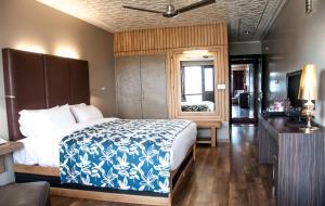 Hotel Ahdoos, Hotely  Srinagar - big - 18
