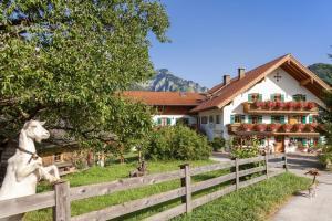 Accommodation in Marktschellenberg