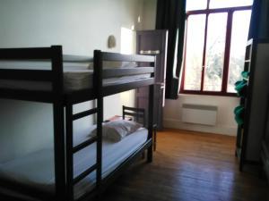 Location gîte, chambres d'hotes La Maison des Randonneurs dans le département Yonne 89