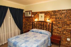 Swadini, A Forever Resort, Rezorty  Hoedspruit - big - 10