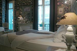 Hotel Villa Rivoli, Hotels  Nice - big - 42