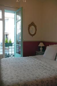 Hotel Villa Rivoli, Hotels  Nice - big - 73