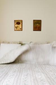 Hotel Villa Rivoli, Hotels  Nice - big - 4