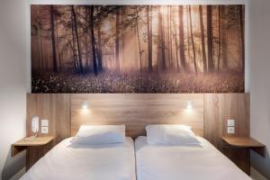 Comfort Annemasse Genève - Hotel - Annemasse