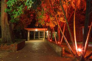 Swadini, A Forever Resort, Rezorty  Hoedspruit - big - 31
