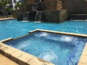 MyStudio Suite Swiss Garden Resort Residences, Privatzimmer  Kuantan - big - 6