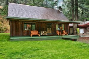 Accommodation in Rimrock