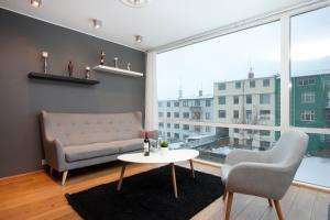 Frigg Apartments - Reykjavík