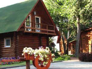 Chastnaya Dacha - Pristan'-Krasnoarmeysk