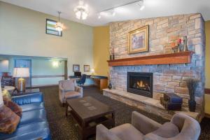 Amara Inn & Suites - Lincoln