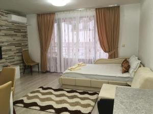 Apartment Park Comfort, Apartmány  Sandanski - big - 3