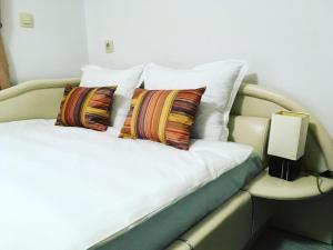 Apartment Park Comfort, Apartmány  Sandanski - big - 5