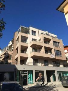 Apartment Park Comfort, Apartmány  Sandanski - big - 6