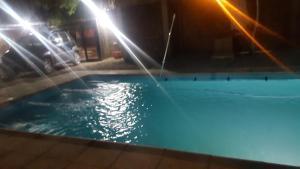 Nora Hotel, Hotels  Calingasta - big - 18