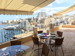 Med Malta St.Paul's Waterfront, Apartments  St Paul's Bay - big - 53
