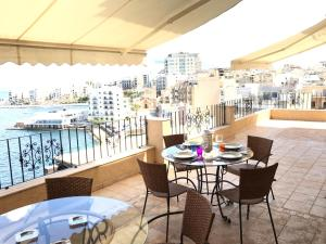 Med Malta St.Paul's Waterfront, Apartments  St Paul's Bay - big - 54