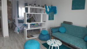 Luštica Apartments, Apartmány  Luštica - big - 93