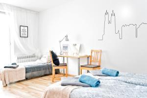Ash Apartment