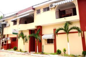 Résidences Touristhotel
