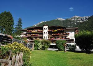 Hotel Burgstall - Neustift im Stubaital