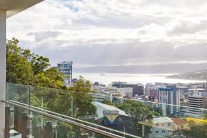 Campus Summer Stays - Te Puni Village, Hostely  Wellington - big - 21