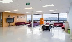Campus Summer Stays - Te Puni Village, Hostely  Wellington - big - 20