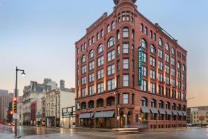 Homewood Suites By Hilton Milwaukee Downtown - Hotel - Milwaukee