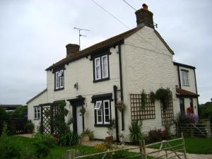 Eastbrook Cottage, Bed and Breakfasts  Trowbridge - big - 57