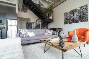 McCormick Place Lofts by Cloud9